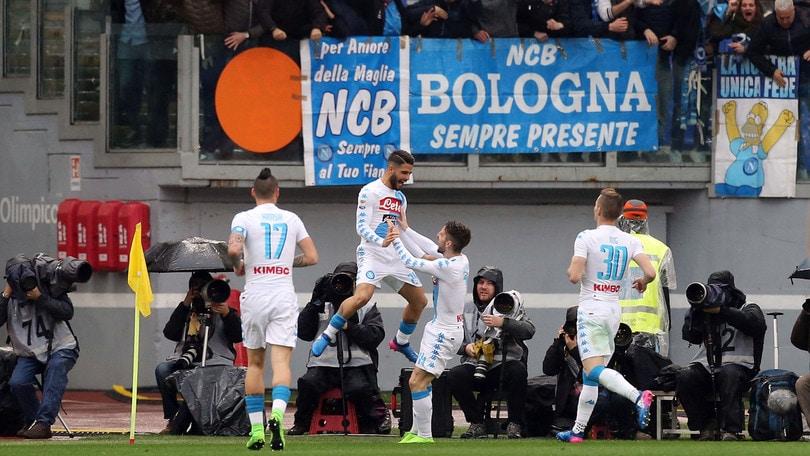 Champions League, Napoli-Real: il 51% crede nel 2-0 azzurro
