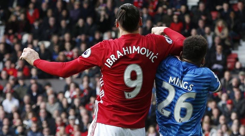 Premier League, tre turni a Ibrahimovic con prova tv: niente Chelsea