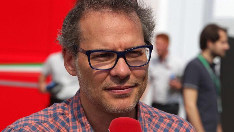 F1, Villeneuve: «Hamilton favorito, ma può essere anno Ferrari»