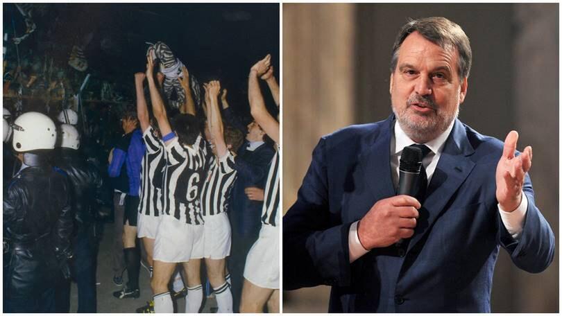 Tardelli: «Non riconosco la Coppa dei Campioni vinta all'Heysel»