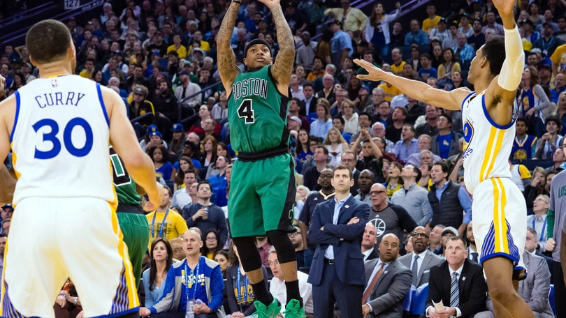 NBA, triple doppie per Westbrook e James