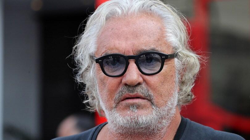 F1, Briatore: «Ecclestone non è stato trattato come meritava»