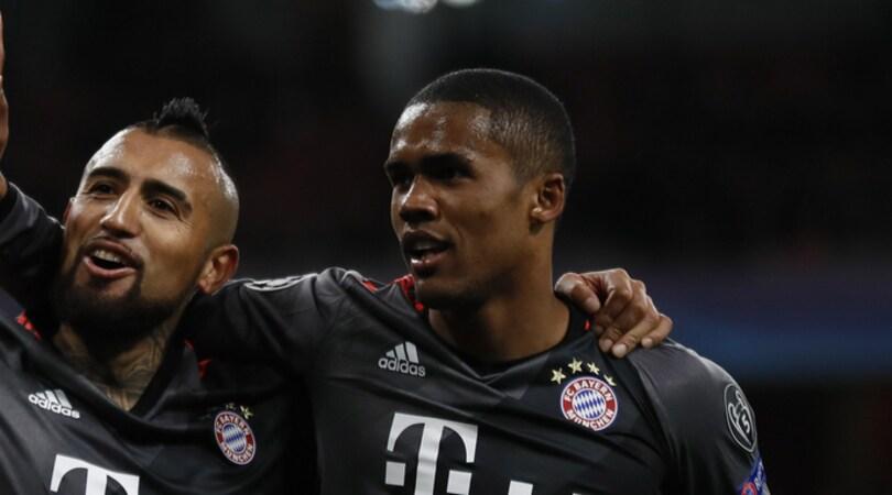 Juventus, dalla Germania: «Trattativa avviata con Douglas Costa»
