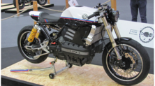 "Rione Officine: ""special"" protagoniste a Motodays"