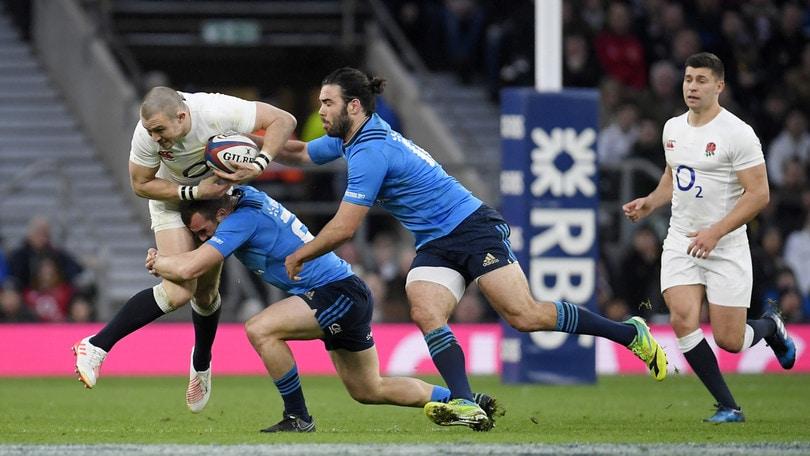 Rugby, Sei Nazioni: Italia-Francia, quote pesanti per gli azzurri