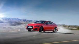 Audi RS 5 Coupé: foto