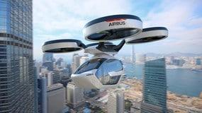 Airbus Pop.up: foto