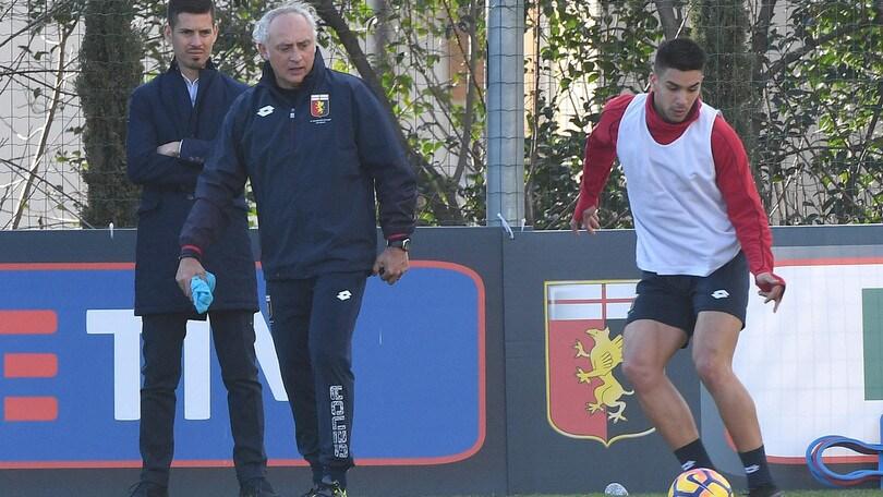 Serie A: Genoa-Sampdoria, il 39% punta sul Grifone
