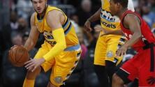 NBA, sorrisi azzurri per Gallo e Beli. Male i Warriors