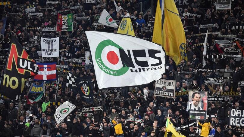 Juventus, ultras suicida aveva contatti con apparati dello Stato
