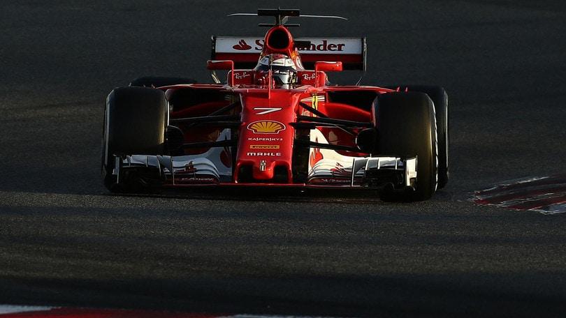 """""""Ferrari 70"""" su Sky Sport F1 Hd 24 ore dedicate al Cavallino"""