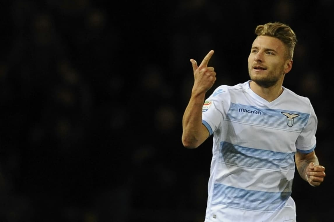 Serie A: Lazio-Torino, l'«1» in vantaggio a 1,55