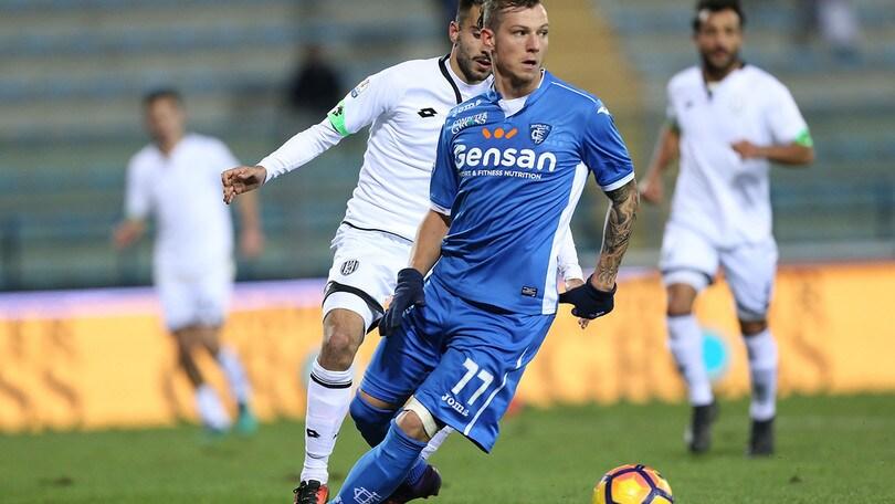 Serie A Empoli, malore per Buchel: paura, ma si è ripreso