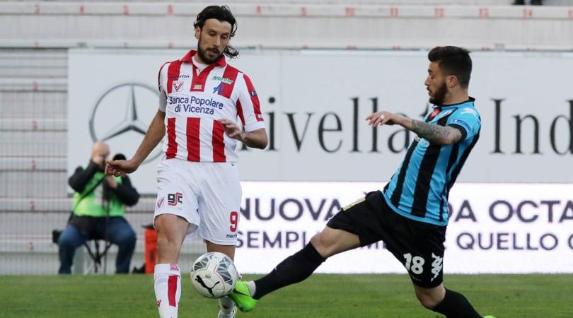 Christian Zaccardo si svincola dal Vicenza e si offre via LinkedIn