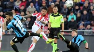 Vittoria in rimonta: Vicenza-Pisa termina 2-1