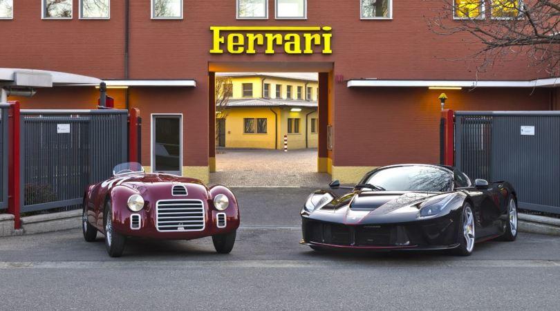 Ferrari, i primi 70 anni del mito made in Italy