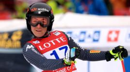 Cdm discesa, Goggia: quarto tempo ad Aspen
