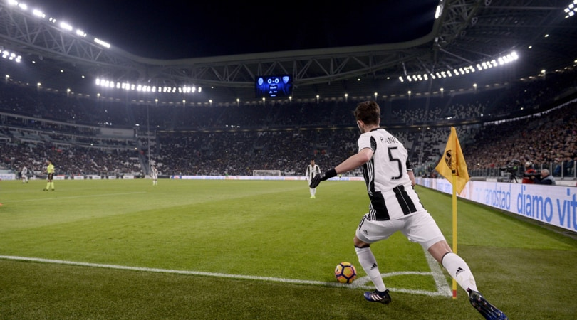 Champions League, Juventus-Porto: dove vederla in tv o in streaming