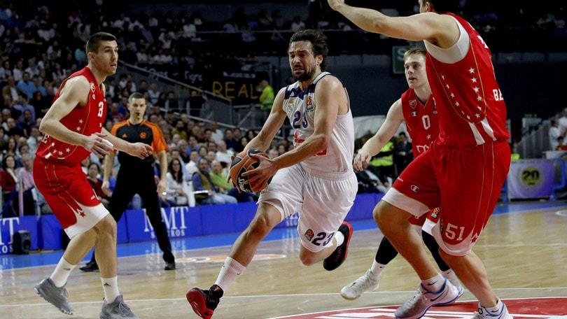 Llull allontana la NBA: