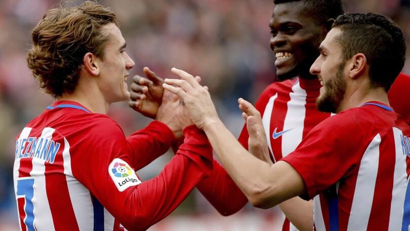 Champions: Atletico-Bayer, Colchoneros da «1» e No Goal