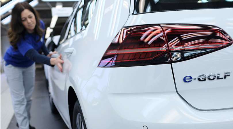 Volkswagen guarda avanti: leader della mobilità sostenibile nel 2025