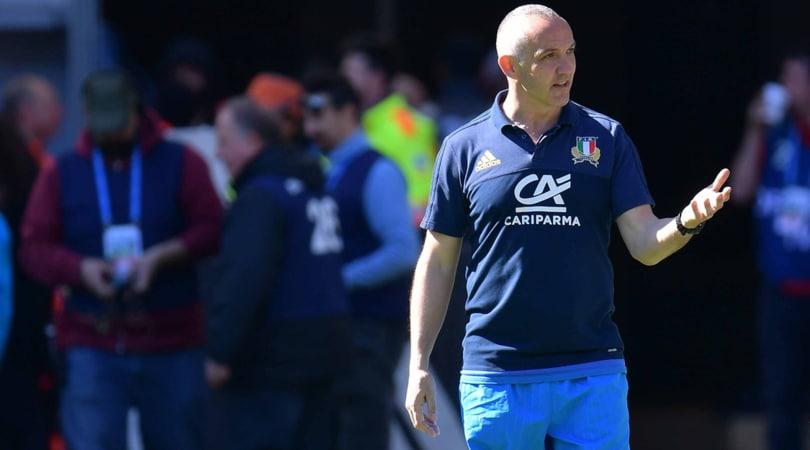 Rugby, Sei Nazioni 2017: Scozia travolgente, Italia cancellata