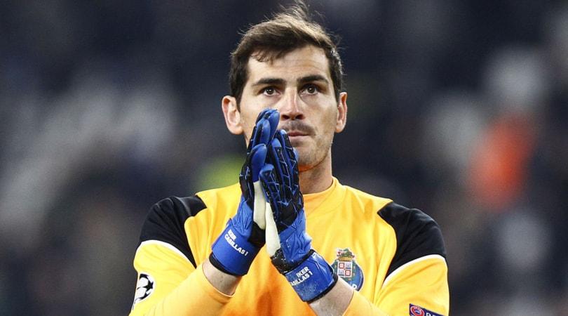Dal Portogallo avvisano: «Casillas ha un preaccordo col Marsiglia»