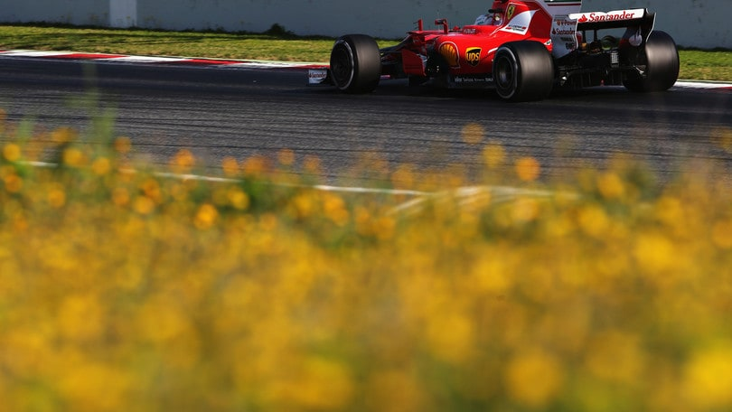 F1, Marko: «Ferrari forte, Vettel mi preoccupa»