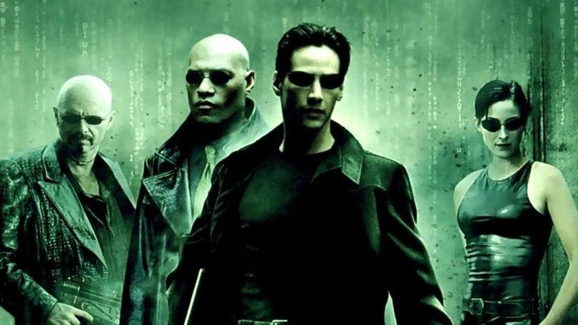 Matrix: la Warner lavora al reboot senza le Wachowski