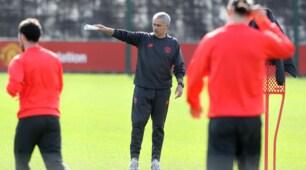 """Ibrahimovic, Pogba e Mourinnho: """"Giuda"""" catechizza il suo Manchester United"""