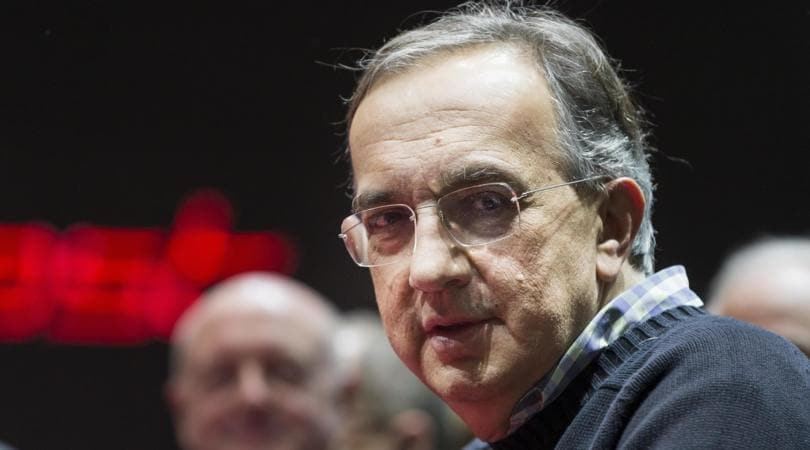 Marchionne:«Zero interesse a cercare Volkswagen»