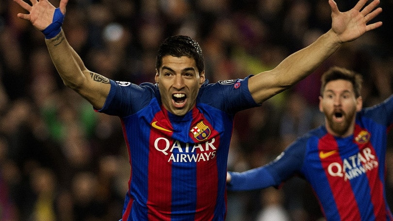Champions: le quote dicono Barça