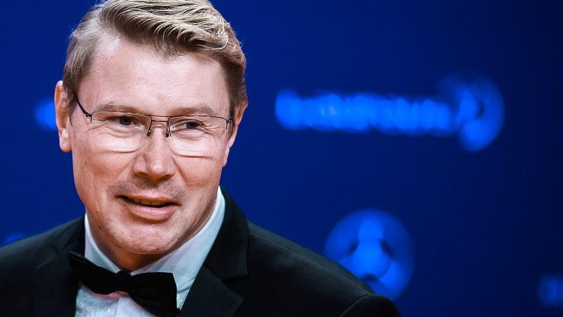 F1, McLaren: Hakkinen torna come socio ambasciatore