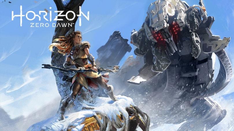 Horizon Zero Dawn, vendute più di 2,6 milioni di copie