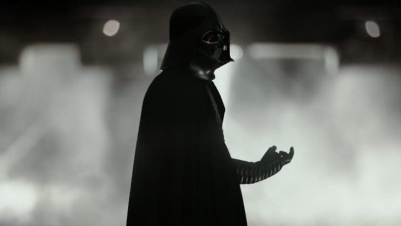 Rogue One: ecco come è nata la scena con Darth Vader