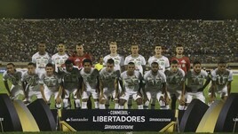 Chapecoense battuta dal Lanus nell'esordio casalingo in Copa Libertadores