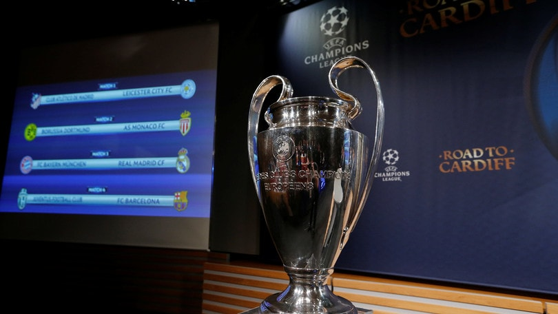 Champions League: Juve-Barcellona, bianconeri in semifinale a 2,45