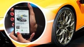 Pirelli, il futuro è connesso