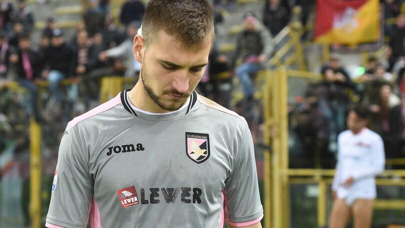 Udinese-Palermo, le formazioni ufficiali: Scuffet e Diamanti dal 1'