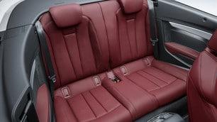 Audi A5 Cabriolet: foto