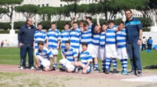 Rugby, da discarica a campo per i bambini