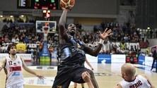 Basket Serie A, stasera Trento ospita Pistoia