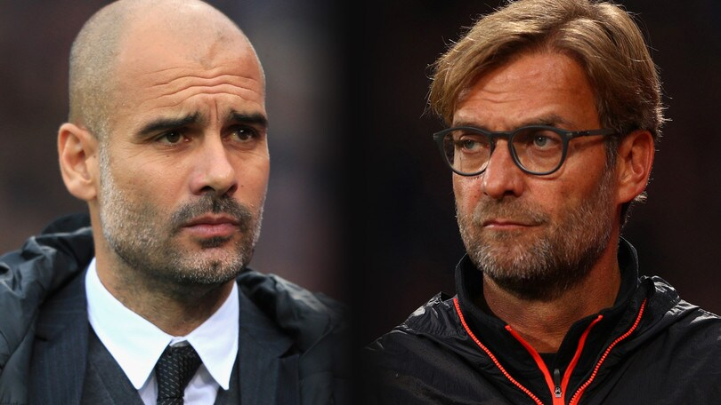 Premier League, Manchester City - Liverpool: sfida da Over a 1,64