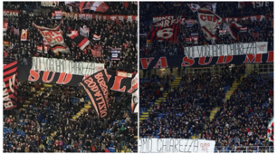 Milan, i tifosi sono stufi: «Vogliamo chiarezza!»