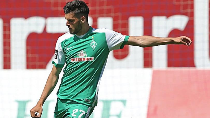 Grillitsch, l'austriaco spinge il Werder Brema verso la salvezza