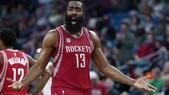 NBA, i Clippers schiantano i Cavs. Harden nella storia