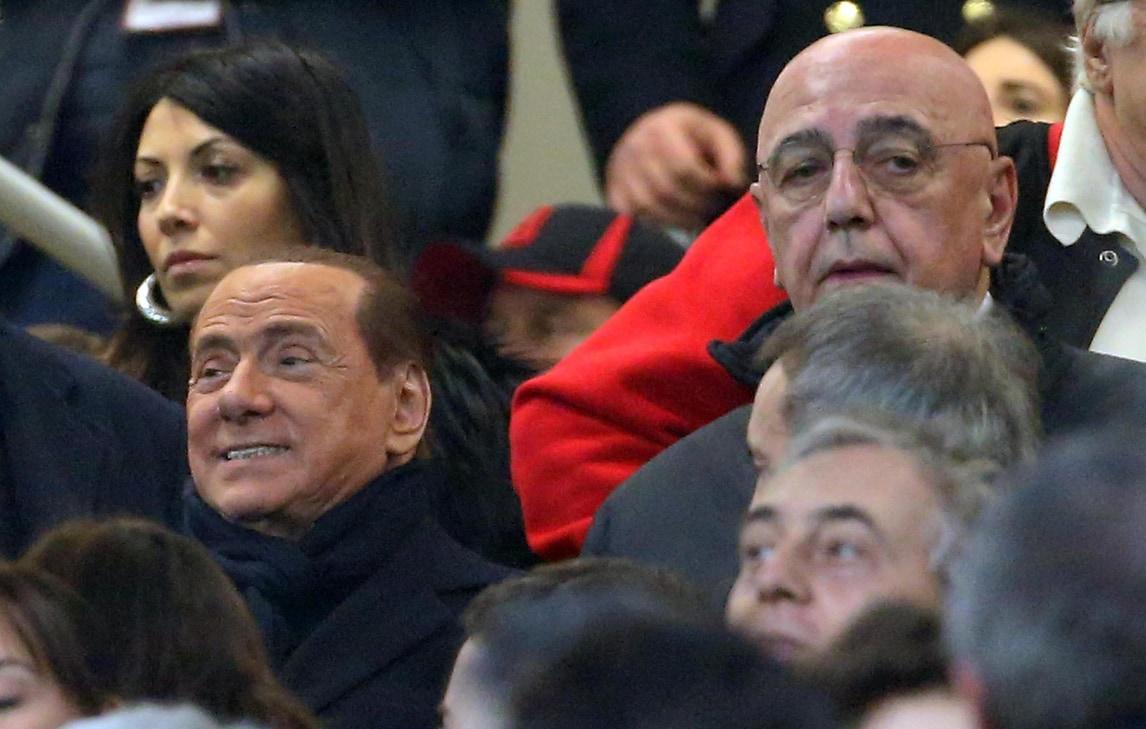 Milan, Galliani: «Niente closing? Andrà avanti Berlusconi»