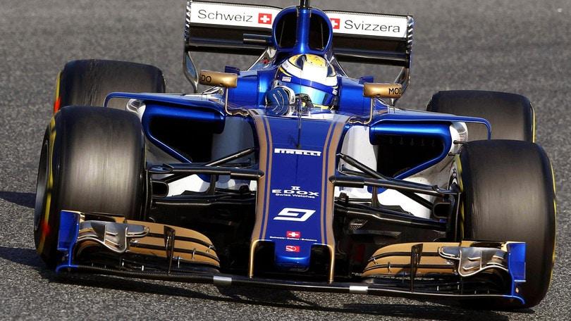 F1 Sauber, Wehrlein: «Australia, un Gp speciale»