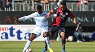 Serie A, Cagliari-Lazio 0-0: il film della partita al Sant'Elia
