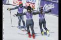 Sci, Aspen è azzurra: Brignone, Goggia e Bassino sul podio